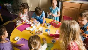 Why is early childhood education important?