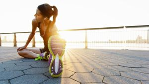 Why is keeping fit important?