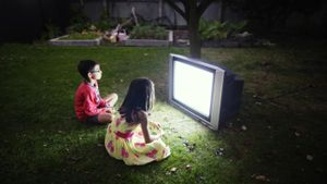 Why Is TV Bad for Children?