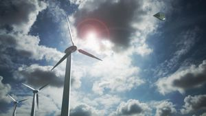 Why Is Wind Energy Important?