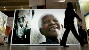 Why Was Nelson Mandela a Good Leader?