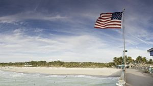 Will Florida Sink Into the Ocean?