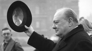 Why Was Winston Churchill a Good Leader?