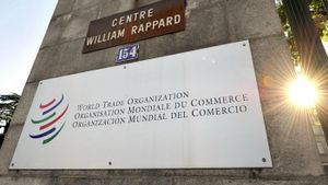 What Does the WTO Do?