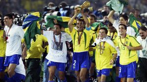 What Years Did Brazil Win the World Cup?