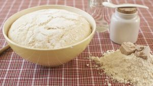 Why Is Yeast Used in Bread Making?