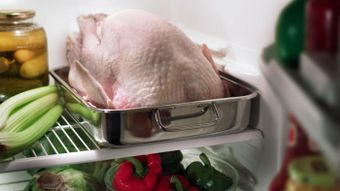 How Can You Tell If Raw Turkey Is Bad?