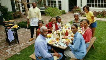 What Are the Advantages and Disadvantages of a Small and Big Family?