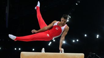 What Are the Basic Gymnastics Positions?