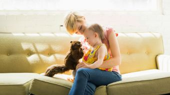 What Are the Benefits of Being a Single Parent?