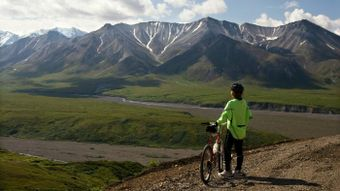Can You Bike From Alaska to Argentina?
