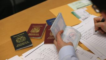 Can I Travel on an Expired Passport?