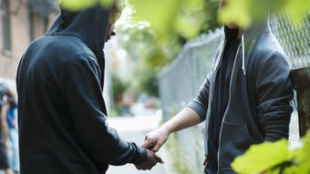 What Are the Causes of Teenage Crime?