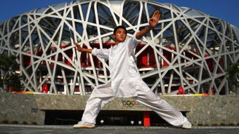 What Is China's National Sport?