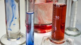 What Are Coefficients in Chemistry?