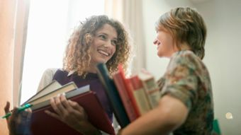 What Are Some College Grants Available for Women?