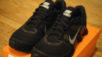 What Cult Wore Nikes?