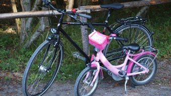 How Do You Determine a Bike Size for Kids?