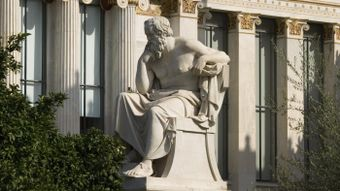 What Did Socrates Contribute to Philosophy?