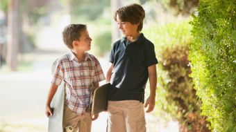 What Is the Difference Between a Stepbrother and a Half-Brother?