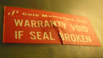 What Is the Difference Between Warranty and Guarantee?
