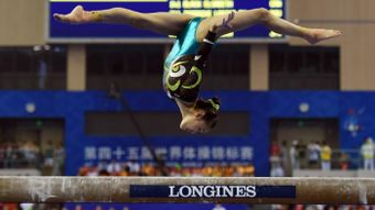 What Are the Different Kinds of Gymnastics?