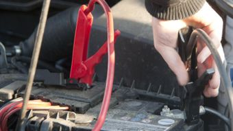 What Drains a Car Battery?