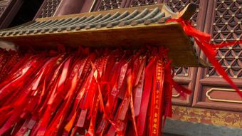 What Are the Five Relationships of Confucianism?