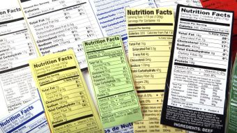 What Are Some Foods Containing Sorbitol?
