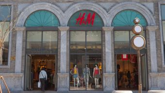 """What Does """"H&M"""" Stand For?"""