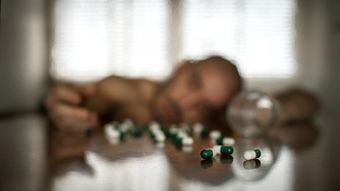 What Happens to Your Body When You Overdose?