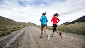 How Many Miles Is a 2K Run?