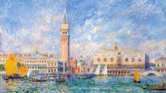 How Much Is a Renoir Painting Worth?
