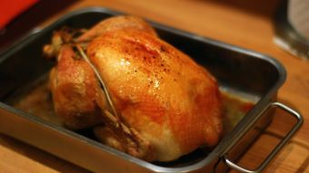 What Is the Internal Temperature of Fully Cooked Chicken?