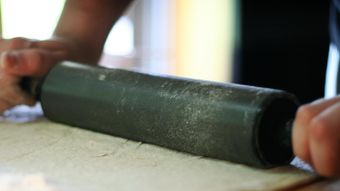 Who Invented the Rolling Pin?