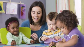 What Kind of Permit Do I Need to Start a Day Care Business?