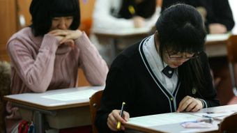 How Long Are South Korean School Days?
