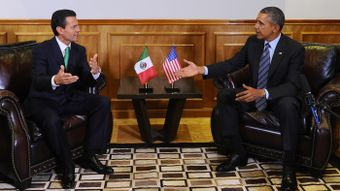 How Much Foreign Aid the United States Gives Mexico