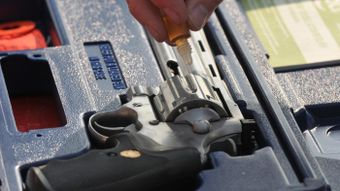 How Much Is a Smith & Wesson .357 Magnum Worth?