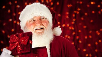 What Is the Nationality of Santa Claus?