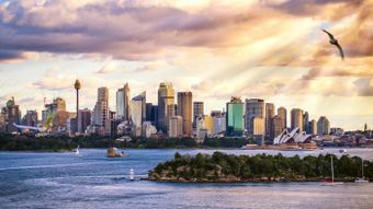 What Is the Oldest City in Australia?