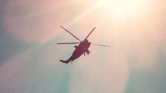 What Is the Record for Maximum Altitude of a Helicopter?