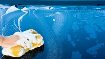 How Do You Remove Water Spots on Your Car?