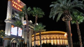 Where Are the Best Seats in the Coliseum at Caesars Palace?
