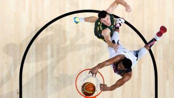 What Are the Similarities Between Football and Basketball?
