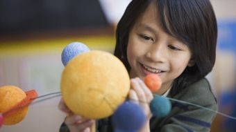 What Are Some Solar System Project Ideas?