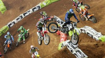 What Is Supercross?