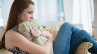 What Are Some Common Teen Problems?