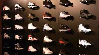 Which Version of the Air Jordan Convinced Michael Jordan to Stay With Nike?