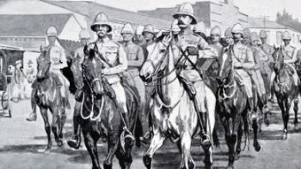 What Were Three Effects of European Imperialism on Africa?
